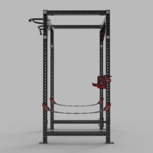 Sorinex Base Camp Single Rack