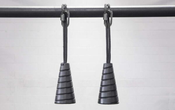 Spiral Strength Grips