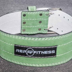 Rep 4-Inch Green Lifting Belt