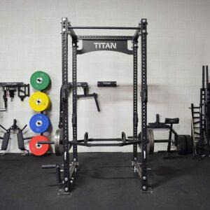 Titan Hex Trap Bar