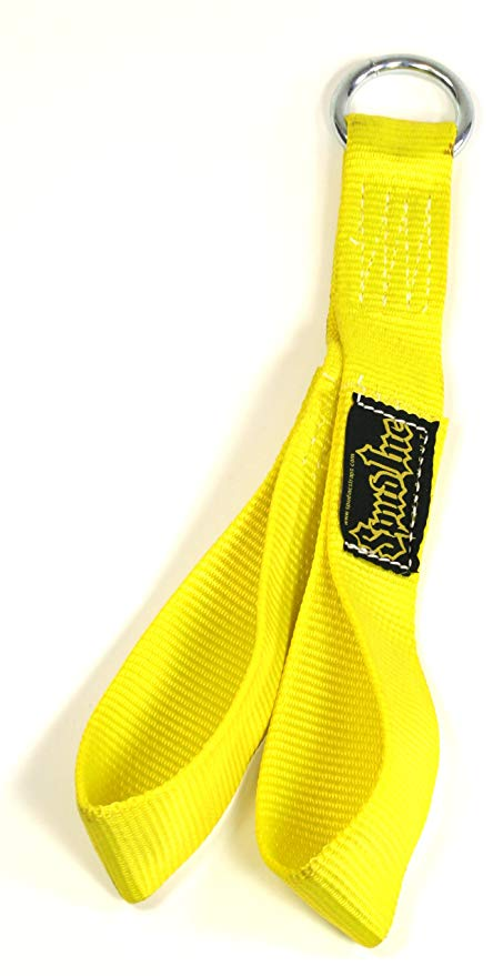 """Spud Inc 18"""" Tricep and Abdominal Strap"""