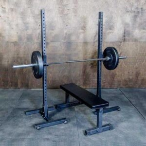 FringeSport Commercial Independent Squat Stand
