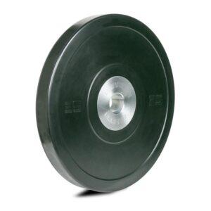 American Barbell Black LB Training Plates