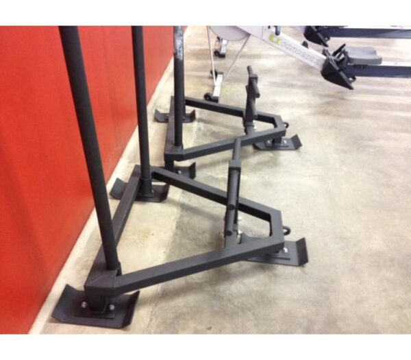 Get RXd 120 LB Power Sled
