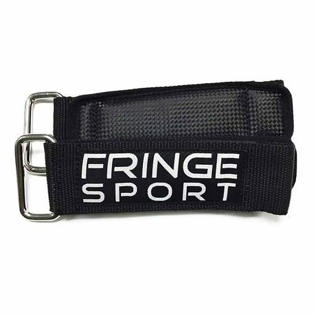 FringeSport SuperStrap Barbell Collars