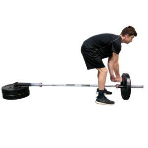 Titan Single Arm Landmine Handle
