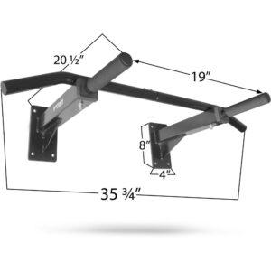 Titan 3-Position Pull Up Bar