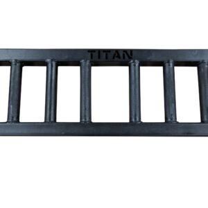 Titan Neutral Multigrip Bar