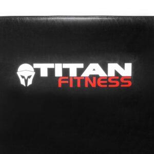 Titan 3-in-1 Soft Foam Plyometric Box