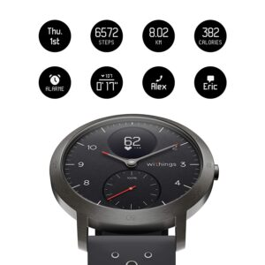 Withings Sport Smart Watch