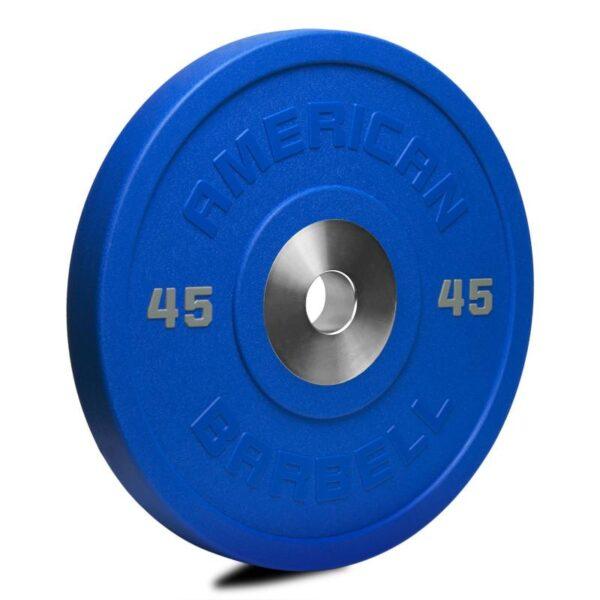 American Barbell LB Urethane Pro Series Plates