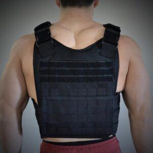 Invest Pro Weight Vest
