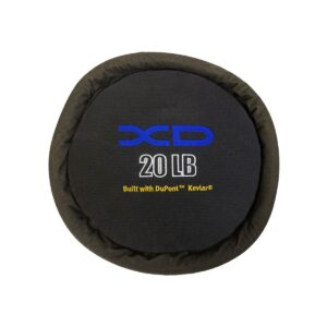XD Kevlar Sand Disc with Handles