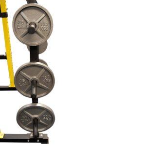 Bells of Steel Commercial Grade Squat Rack 4.0