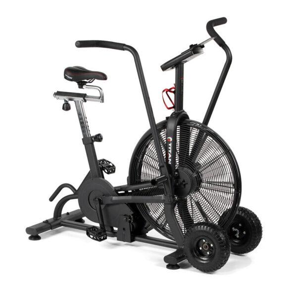 Titan Fan Bike