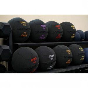 Xebex Tactical Wall Balls