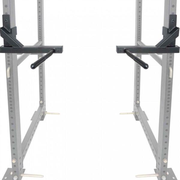 Titan Dip Attachment Bars
