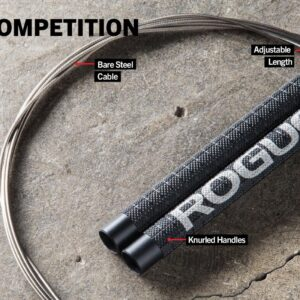 RPM Competition Rope