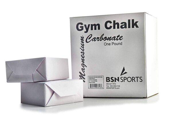 BSN Sports Gym Chalk