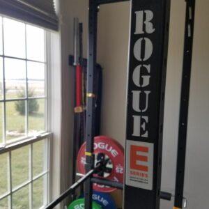 Rogue RE-3 Echo Rack