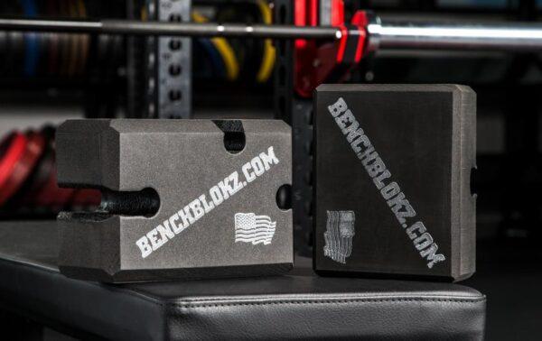 BenchBlokz 2-5 Board