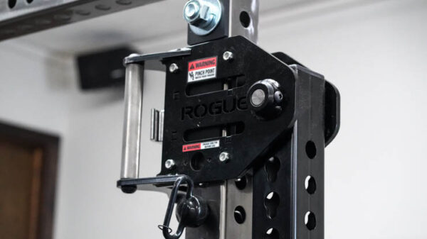 Rogue LT-1 50 Cal Trolley & Lever Arm Kit