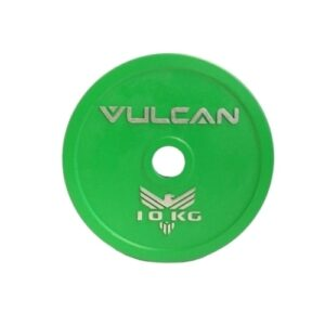 Vulcan Absolute Calibrated KG Steel Plates
