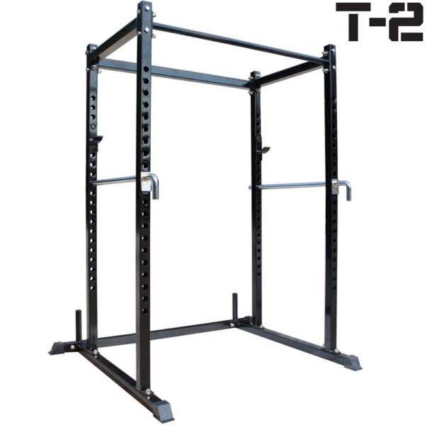 Titan T-2 Series Short Power Rack