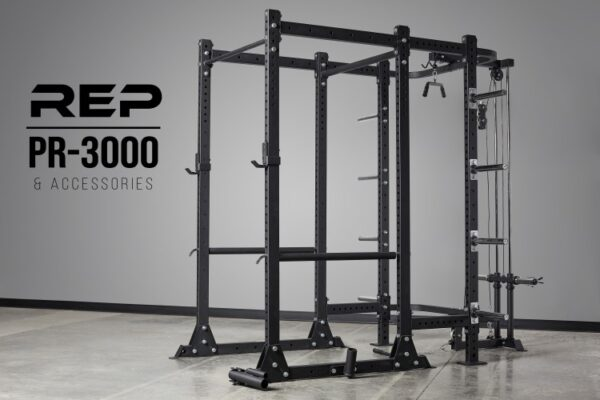 Rep PR-3000 Power Rack