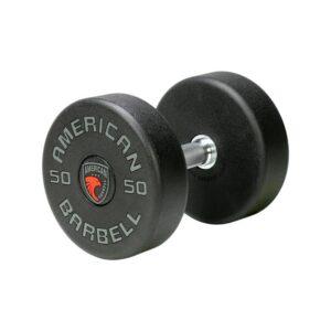 American Barbell Series I Dumbbells