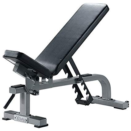 York 54027 Flat to Incline Bench