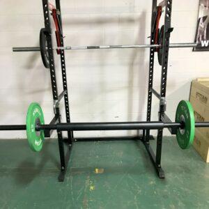 Titan Round Grip String Bar