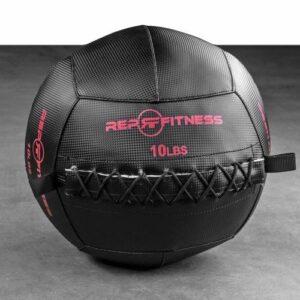 Rep Black Medicine Balls