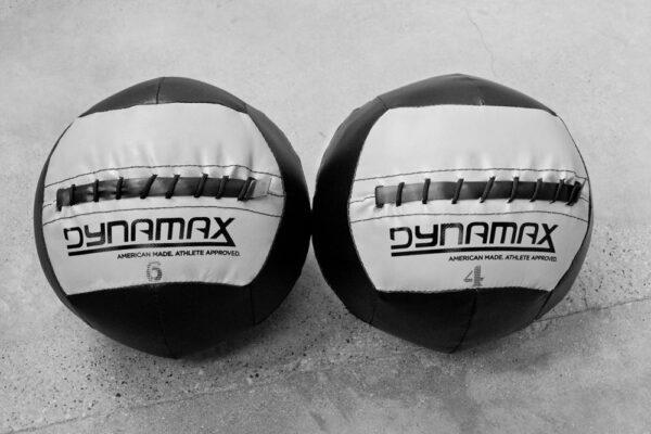 Dynamax Hoover Medicine Balls