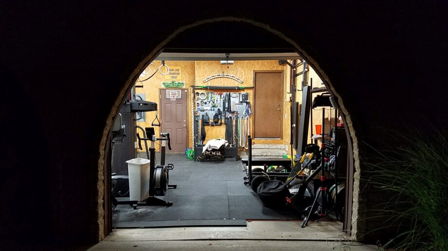Benefits of a Home Gym for Families