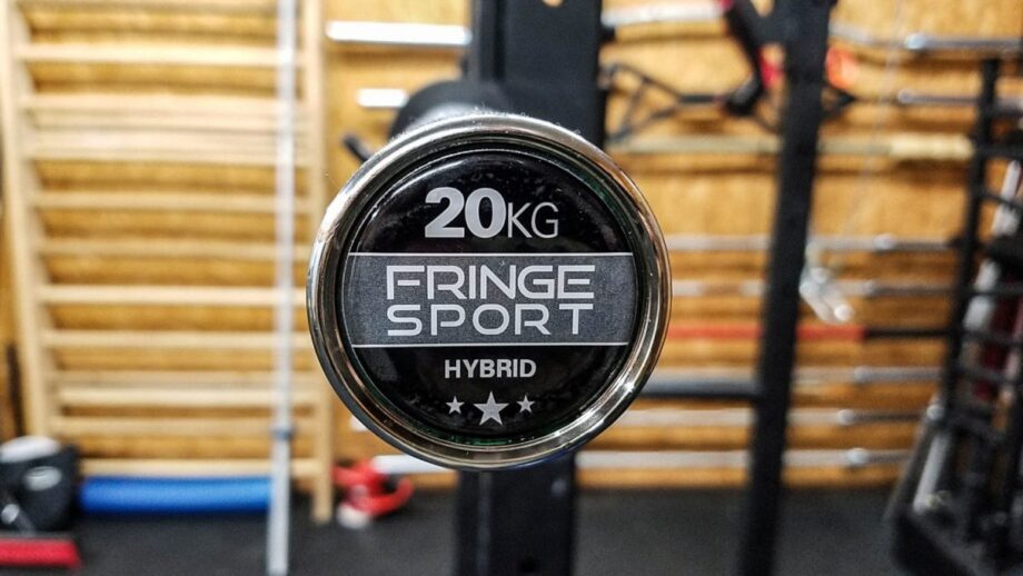 FringeSport Hybrid Barbell In-Depth Review
