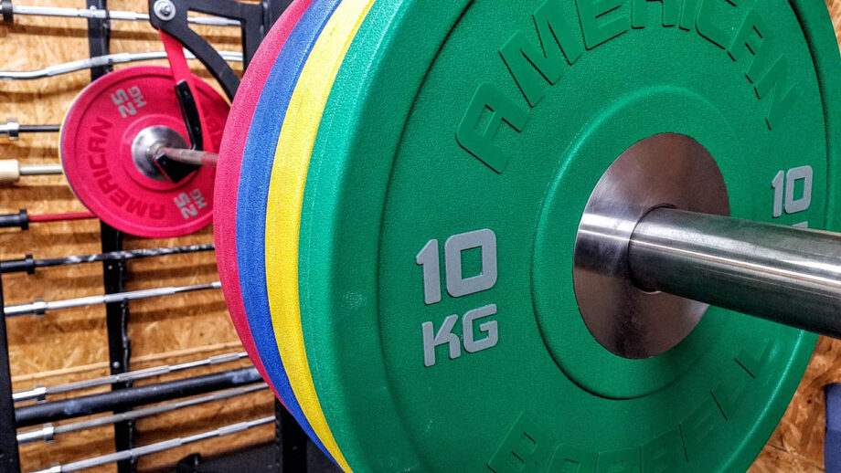 American Barbell Urethane Bumper Plates Review