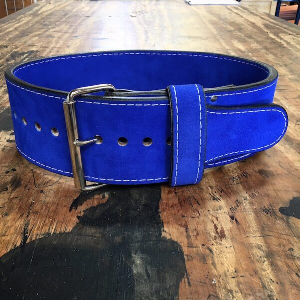Pioneer Single Prong Power Lifting Belt