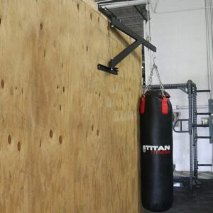 Titan Wall Mounted Heavy Bag Boxing Mount