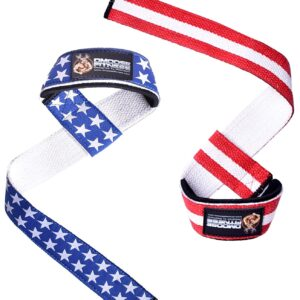 DMoose Fitness Lifting Straps