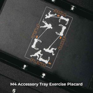 Torque Fitness TANK M4