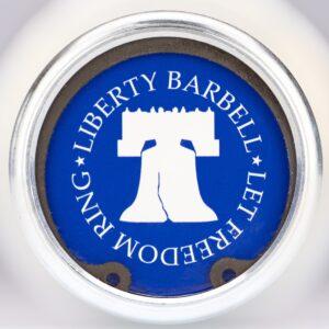 Believe Gear Liberty Barbell