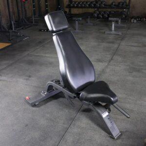 FringeSport Super Adjustable Bench