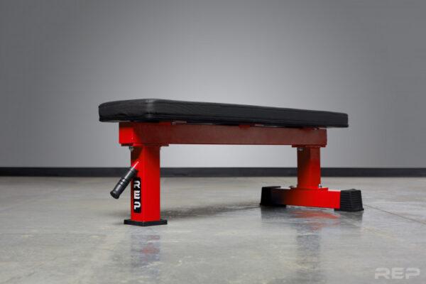 REP FB-4000 Comp Lite Bench