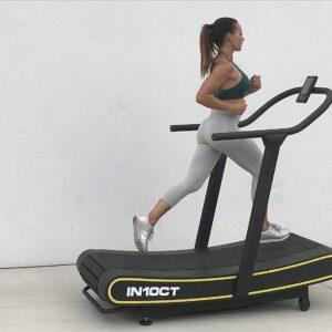 IN10CT Health Runner