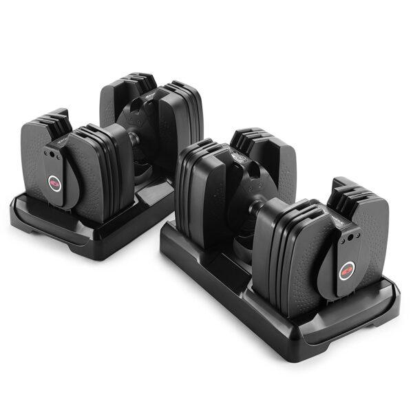 Bowflex SelectTech 560 Adjustable Dumbbells