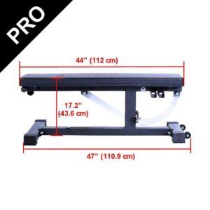 Ironmaster Super Bench Pro