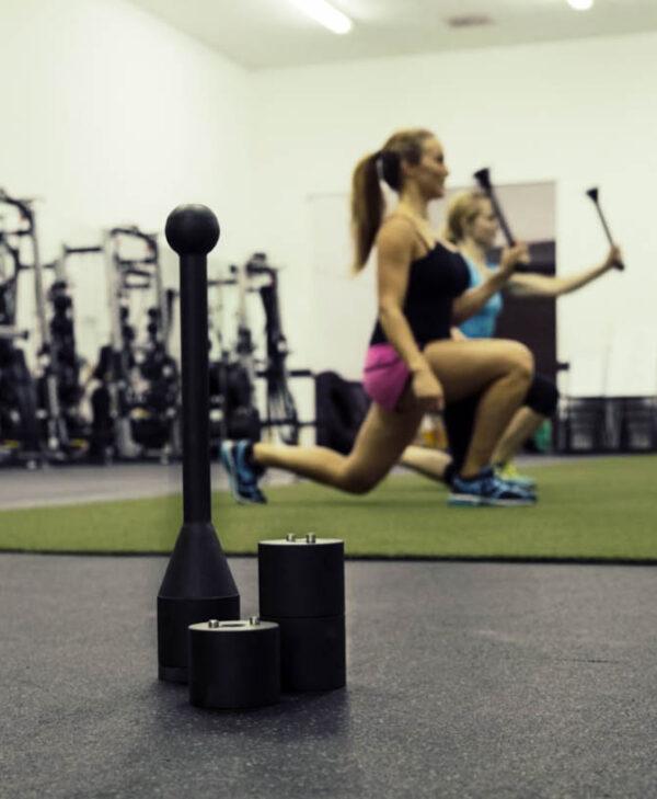 Adex Adjustable Exercise Club