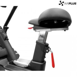 Xebex AirPlus Expert Air Bike