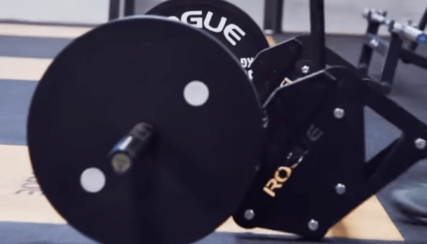 Rogue HD Bar Jack